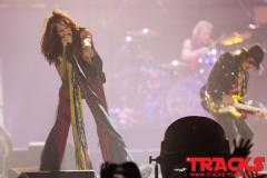 Aerosmith @ Hallenstadion - Zurich