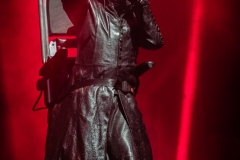 Marylin Manson @ Samsung Hall - Zurich