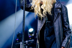 The Pretty Reckless @ Samsung Hall - Zurich