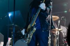 Liam Gallagher @ X-TRA - Zurich