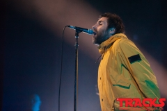 Liam Gallagher @ X-TRA - Zurich