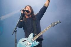 Foo Fighters @ Stade de Suisse - Bern