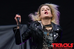 The Kills @ Stade de Suisse - Bern