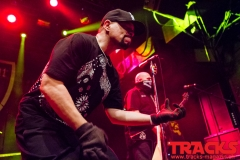 Body Count @ Komplex 457 - Zurich
