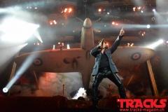 Iron Maiden @ Geneva Area
