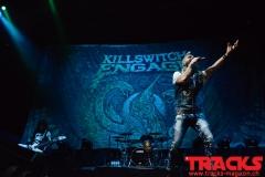 Killswitch Engage @ Geneva Area
