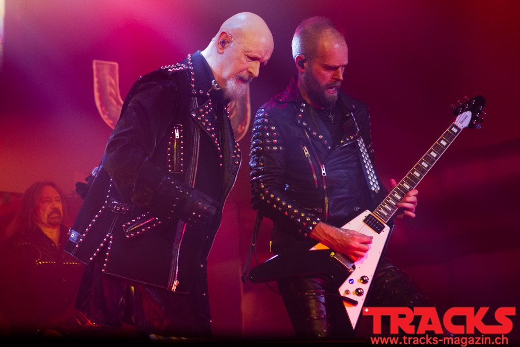 Judas Priest @ Samsung Hall - Zurich