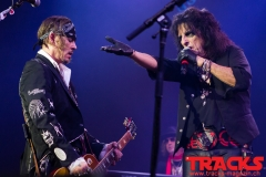 Hollywood Vampires @ Samsung Hall - Zurich
