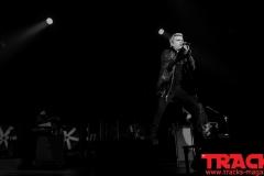 Billy Idol @ Hallenstadion - Zurich