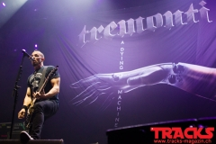 Tremonti @ Hallenstadion - Zurich