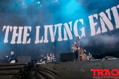 The Living End @ Allmend - Luzern