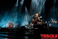 Biffy Clyro @ Theater 11 - Zurich