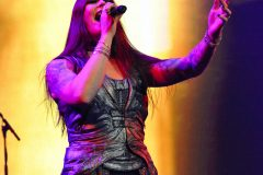 Nightwish @ Arena - Geneva