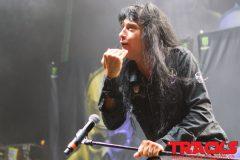 Anthrax @ Halle 622 - Zurich