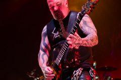 Slayer @ Halle 622 - Zurich