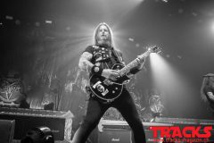 Slayer @ Halle 622 - Zurich