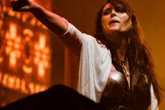 Within Temptation @ Samsung Hall - Zurich