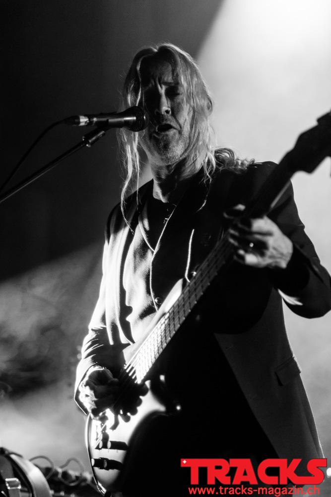 Steven Wilson, Volkshaus, Zürich