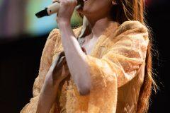 Florence + The Machine, Hallenstadion, Zürich
