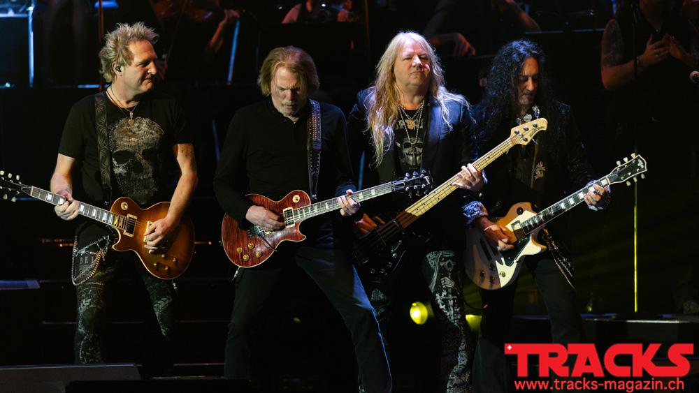 Rock Meets Classic, Hallenstadion, Zürich