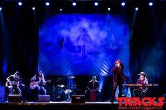 Sonata Arctica, Z7, Pratteln