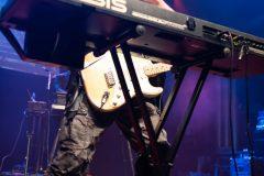 The Neal Morse Band, Z7, Pratteln