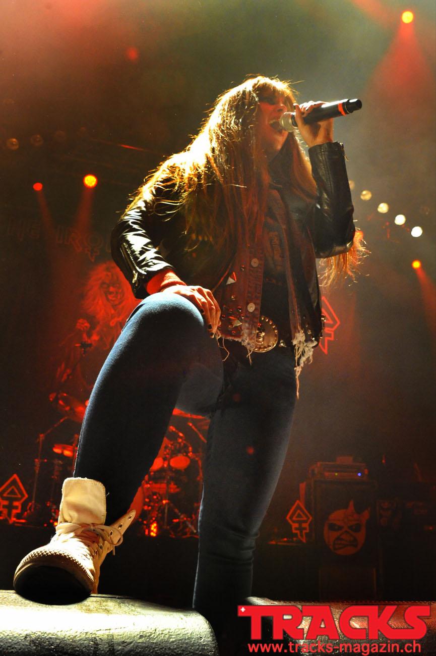 Iron Maidens @ Z7 - Pratteln