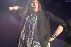 TESLA @ Rock the Ring 2019 - Zurich