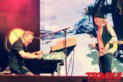 GOTTHARD @ Rock the Ring 2019 - Zurich