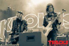 KROKUS @ Rock the Ring 2019 - Zurich
