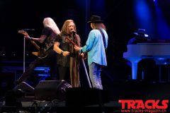 Lynyrd Skynyrd, Rock The Ring, Hinwil