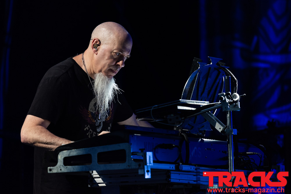 Dream Theater, Z7, Pratteln