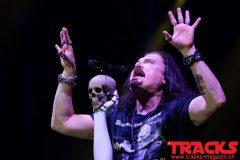 Dream Theater, Z7, Pratteln