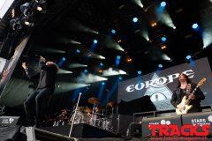 Europe, Stars In Town, Schaffhausen