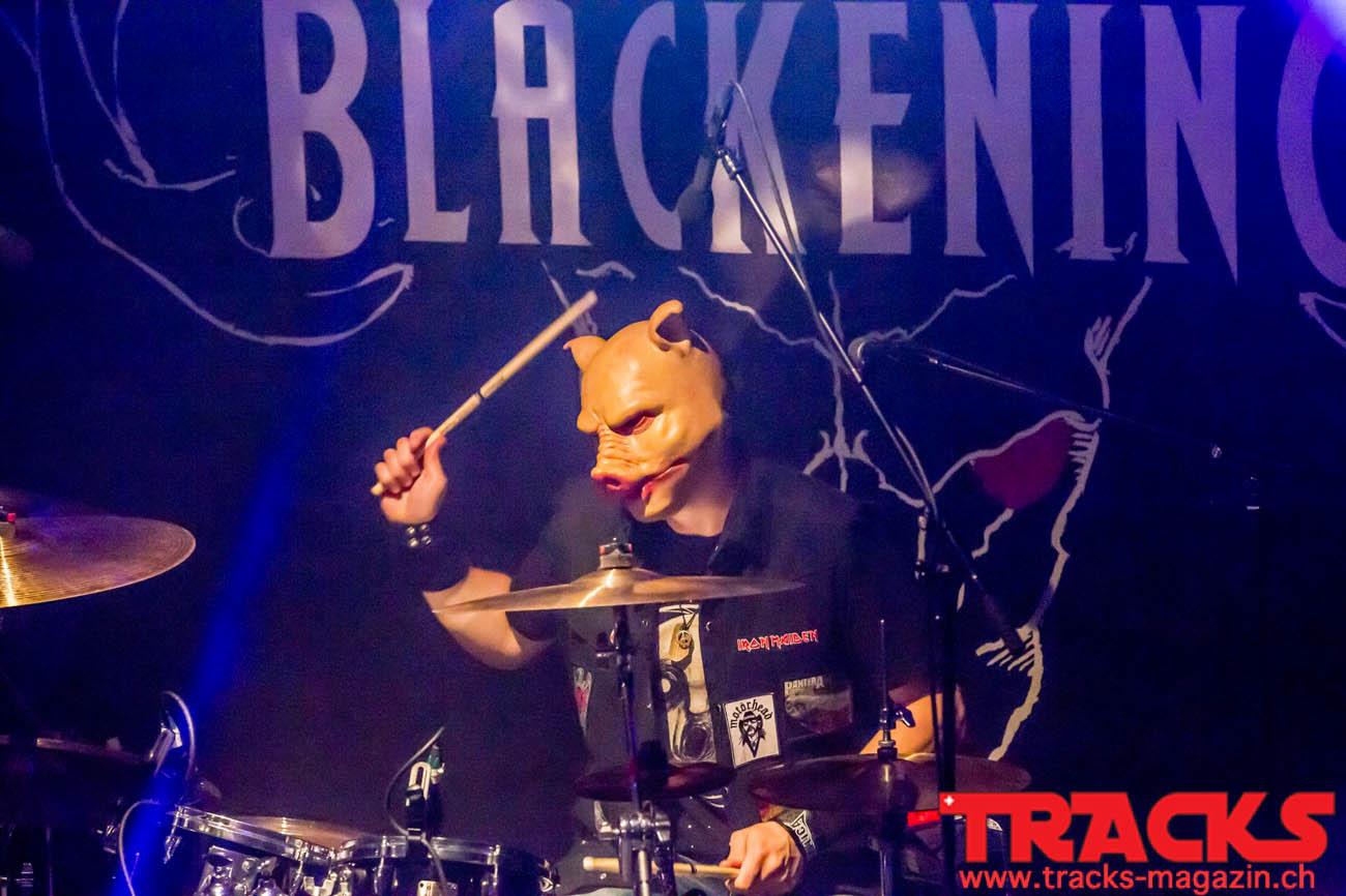 Blackening