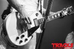 The Darkness @ X-TRA - Zurich
