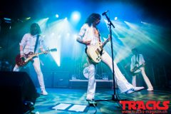 The Darkness @ X-TRA - Zurich
