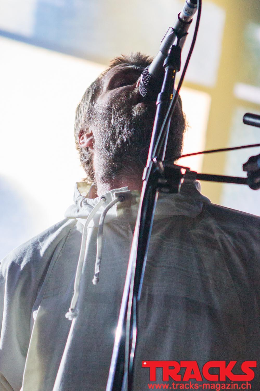 Liam Gallagher @ Halle 622 - Zurich