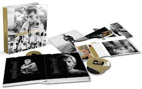 JOHNNY HALLIDAY Johnny History –Box Set-