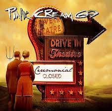 PINK CREAM 69 Ceremonial