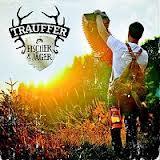TRAUFFER Fischer und Jäger