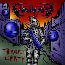 VOIVOD Target Earth