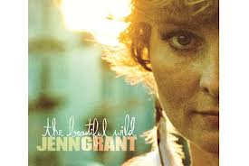 JENN GRANT The beautiful Wild