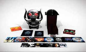 MOTÖRHEAD The Complete Early Years (Box)