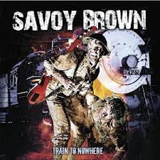 SAVOY BROWN Train To Nowhere