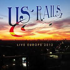 US RAILS Live Europe 2012