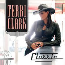 TERRI CLARK Classic