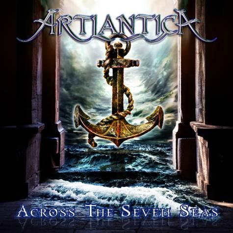 ARTLANTICA Across The Seven Seas