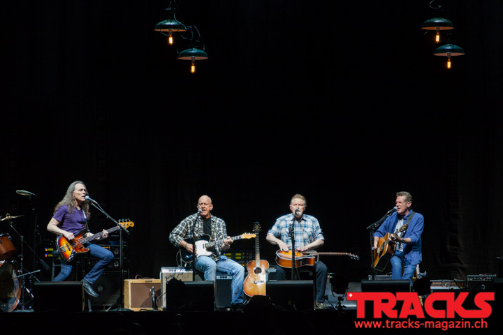 The Eagles @ Hallenstadion - Zurich