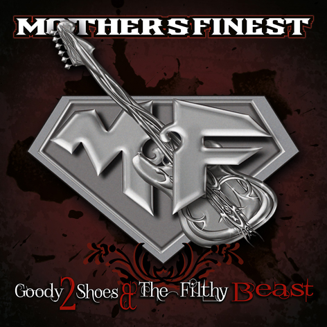 Mothers Finest Goody 2 Shoes WEB